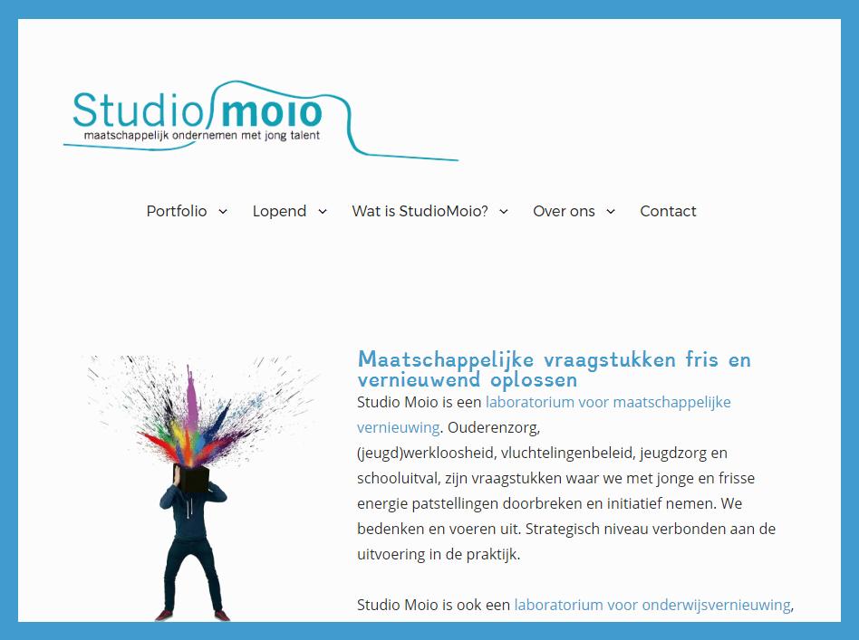 Vist StudioMoio